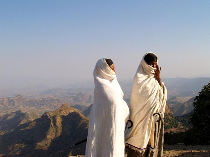 Simien Mountains National Park Picture