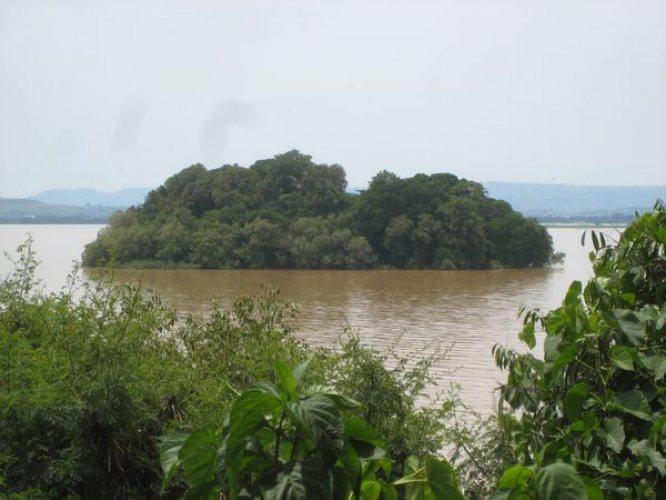 Lake Tana Picture