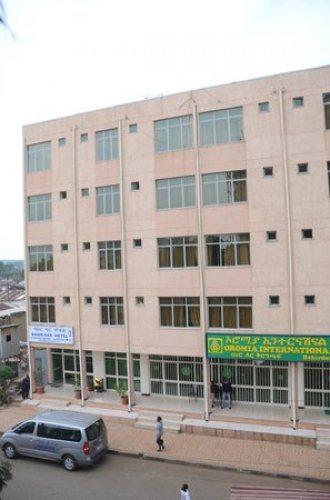 Bahir Dar Hotel 2 Picture