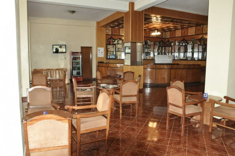 Blue Nile Hotel Picture