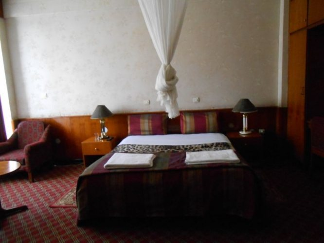 Papyrus Hotel Picture