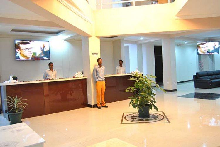 BenMas Hotel Picture