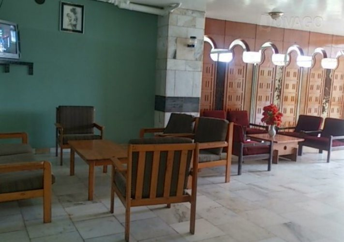 Wolde Argaw Hotel Picture