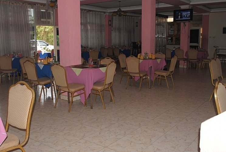 SYF Hotel Picture