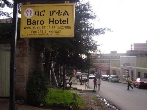 Baro Hotel Addis Ababa Addis Ababa Hotels