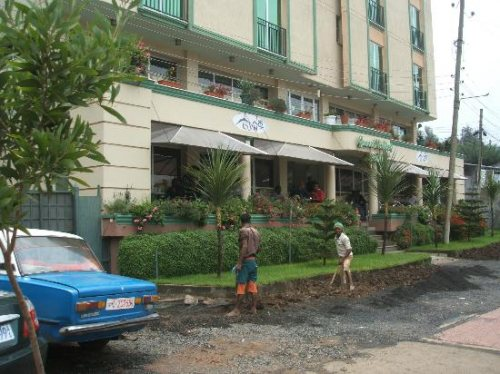 Green Valley Hotel Addis Ababa Addis Ababa Hotels