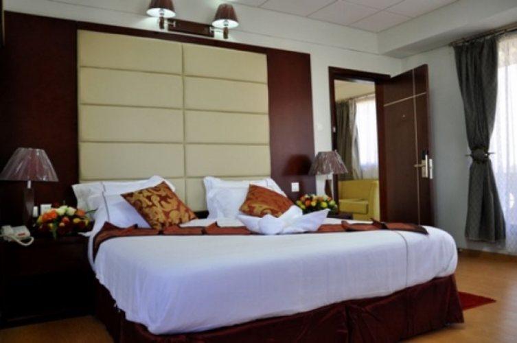 Jacaranda Hotel Picture