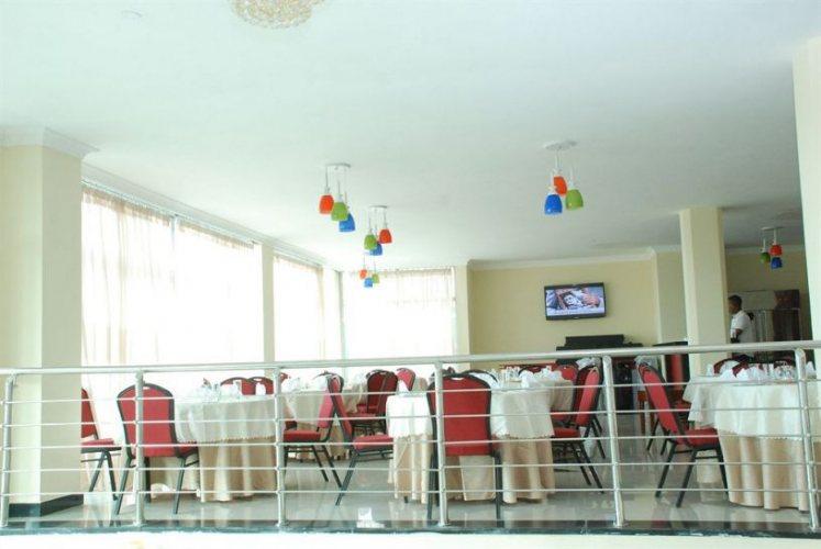 Addis Amba Hotel Picture
