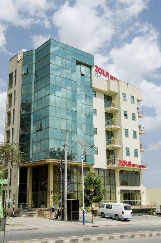 Zola international hotel addis ababa addis ababa hotels for Hotel zola