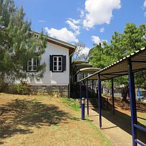 German Embassy School   Addis Ababa