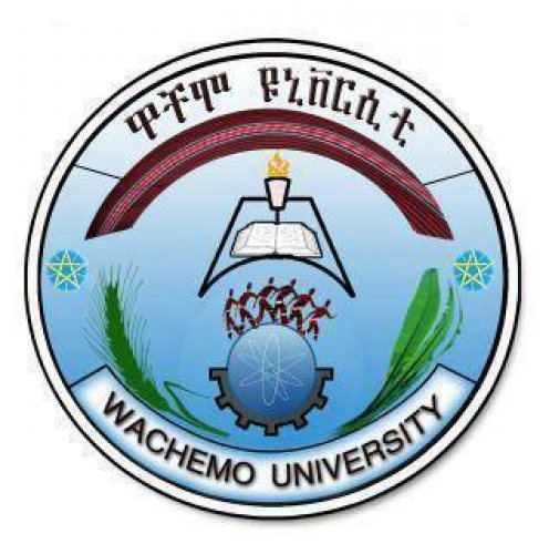 Wachemo University Picture