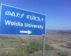 Woldia University | Weldiya