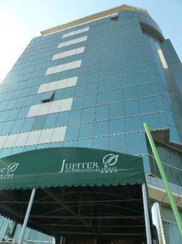 Jupiter International Hotel Kazanchis Addis Ababa Addis Ababa Hotels