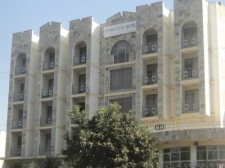 Ethio Star Hotel Picture