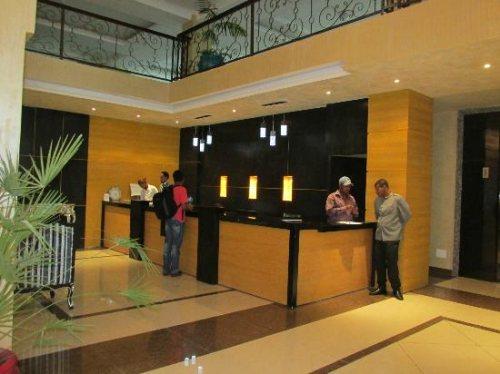 Bole Ambassador Hotel Addis Ababa Addis Ababa Hotels