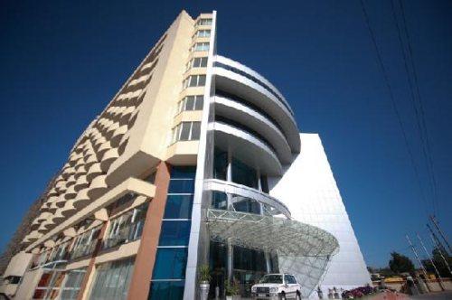 Intercontinental Addis Hotel Ababa Ethiopia