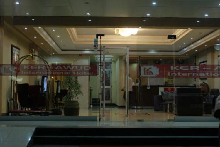 Ker Awud International Hotel Picture