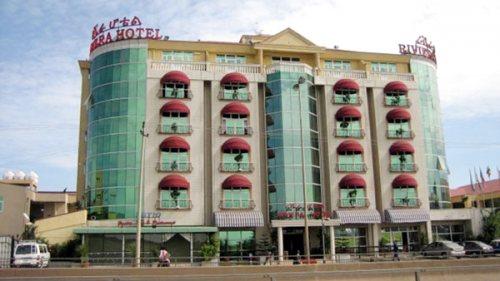 Riviera International Hotel Addis Ababa Ethiopia