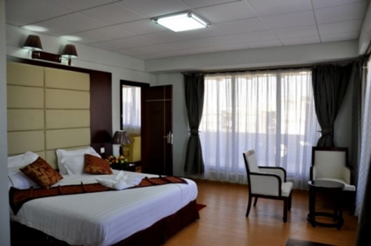 RahNile Hotel Picture
