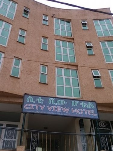 City View Hotel Picture