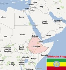 Ethiopia - Historical Attractions, Regions, Cities, and