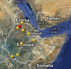 Ethiopia World Heritage Sites