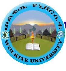 Welketie University Students Forum