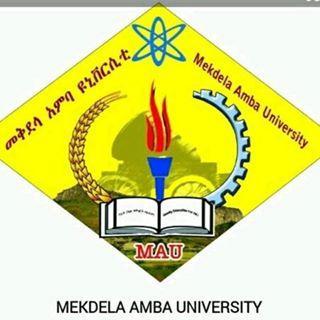 Mekidela Amba University Students Forum