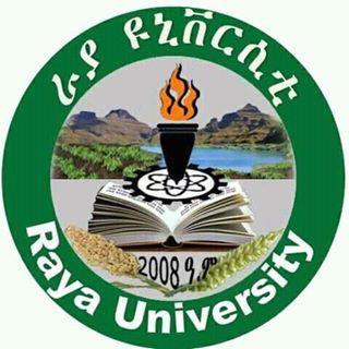 Raya University Students Forum
