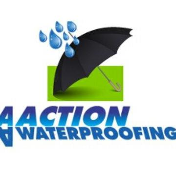 AA Action Waterproffing