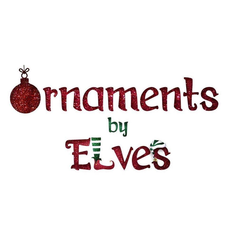 Ornaments Elves  | MyPlace