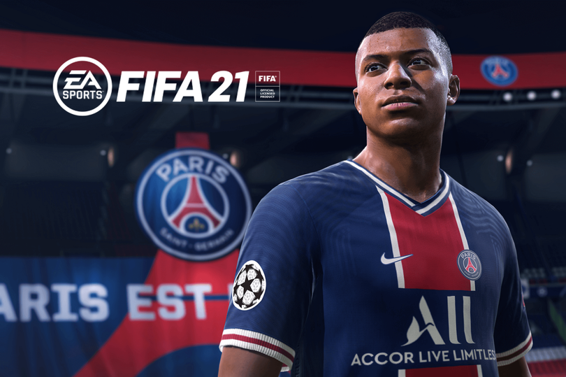 Will VAR be included in FIFA 21?  | MyPlace