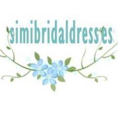 Simibridal Dresses