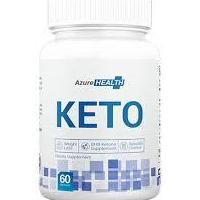 Azure Health Keto