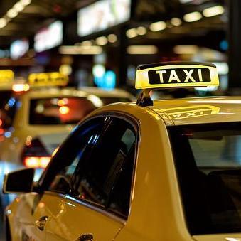 Alexa Cabs