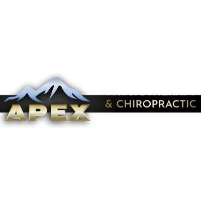 Apex Physiotherapy Chiropractic