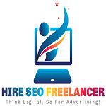 Hire SEO  Freelancer