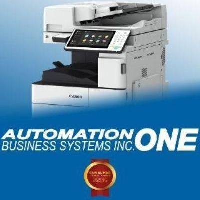 Automation One Business  Systems Inc.