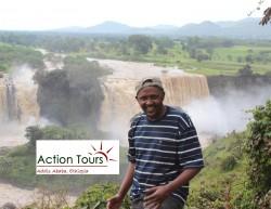 Actiontours Ethiopia